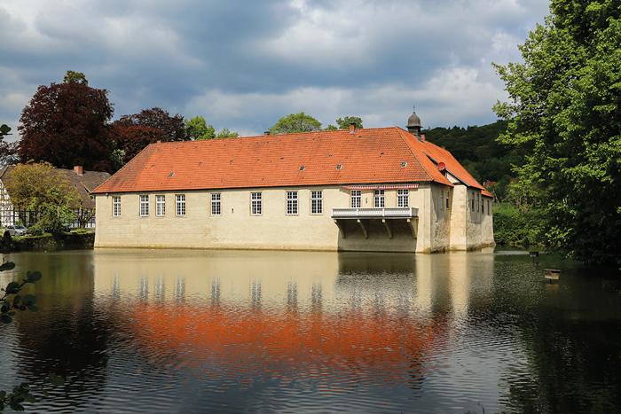Theater am Wasserschloss Haus Marck